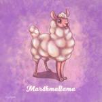Marshmallama