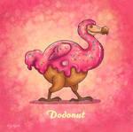 Dodonut