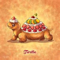 Tartle by TrollGirl