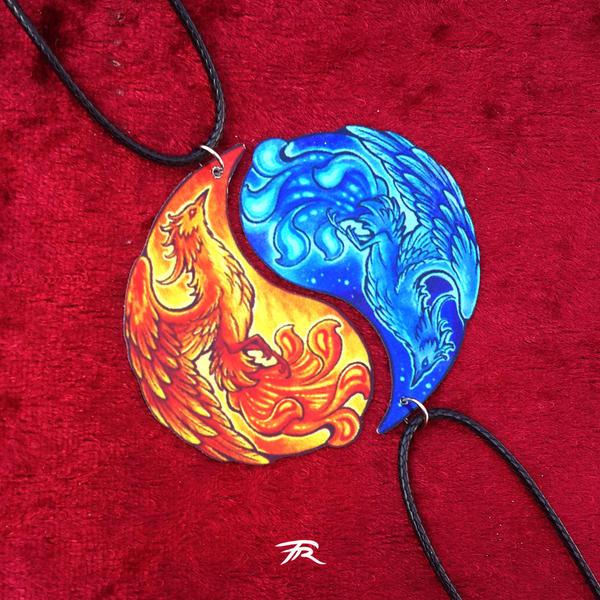 Circle Of Rebirth By TrollGirl
