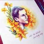 Daffodil Lament