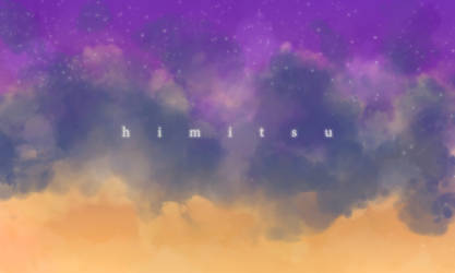 Clouds by himitsu