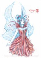 Sketch 2 by Clange-kaze