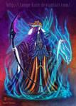 Dorsa reflets d'Ether by Clange-kaze