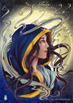 Secret santa 2013 - for mariposa-nocturna