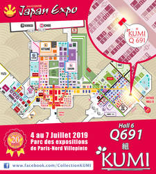 JAPAN EXPO 2019 - Q691