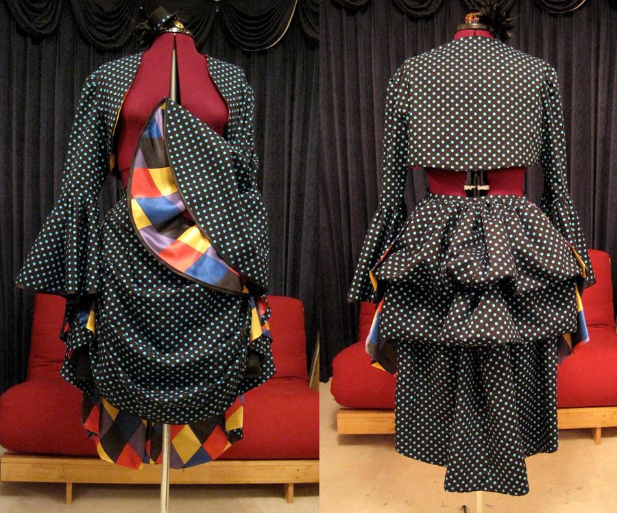 Circus Costume by MochiBunni