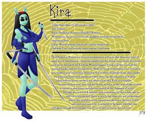 Kira Reference