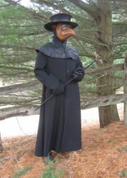New doctor coat 2 by Azadeth