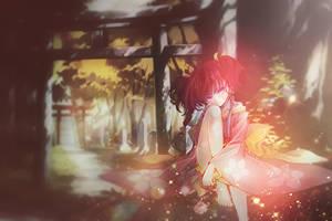 Manipulation Anime Girl IV by LeftDC
