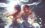 Manipulation Anime Girl XIII by LeftDC