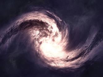 Galaxy Practice by RedXen