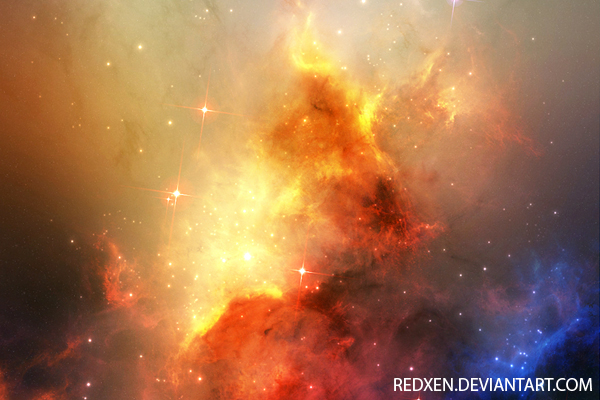 RedXen's Profile Picture
