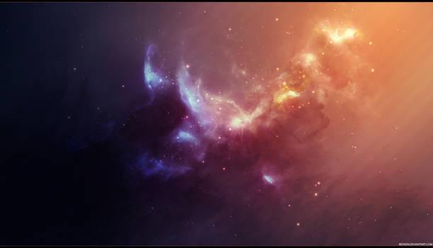 Cosmos III