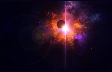 Cosmos XV by RedXen