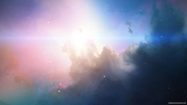 Cosmos XVI
