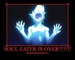 Soul Eater Is Over?!?!!!