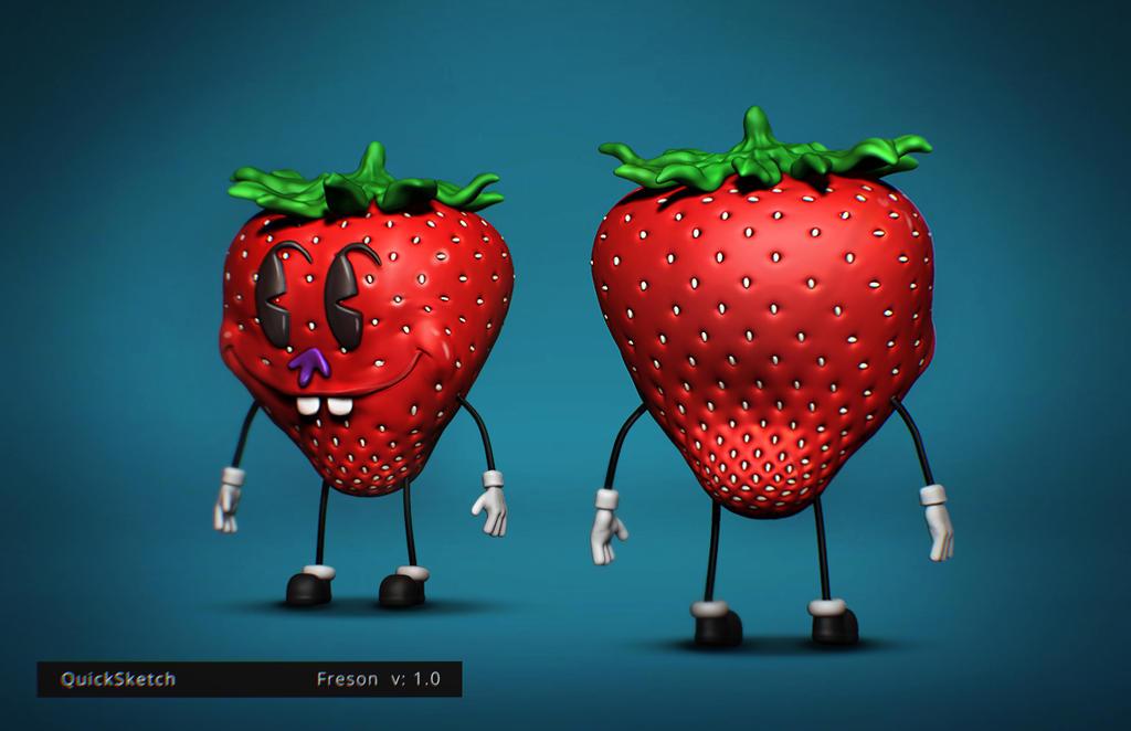 Freson by lipknik