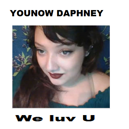 Oct 2016 Daphney #martian #fandom by WeLoveYOUNoWDaphney