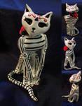 Bone Kitty 2