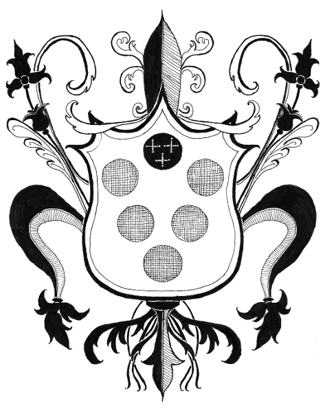 Medici Family Crest The Best Family Of 2018