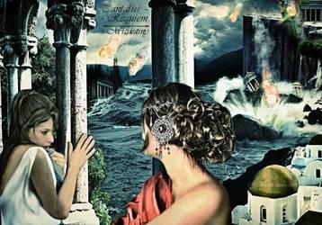 Tantalus Requiem by mizdestiny