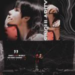 SINGULARITY Edition 3 Kim Taehyung by Porcelain