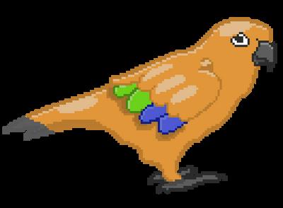 Parrot Pixel