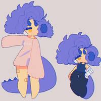 .+ miyuki doodle clothes +. by 69HOE