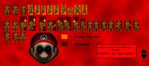 Mario exe - The Creepypasta Story by BECEnterprises on