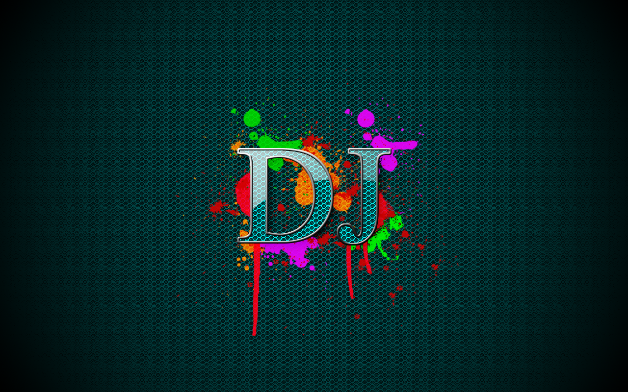 dj background wallpaper for computer - photo #22