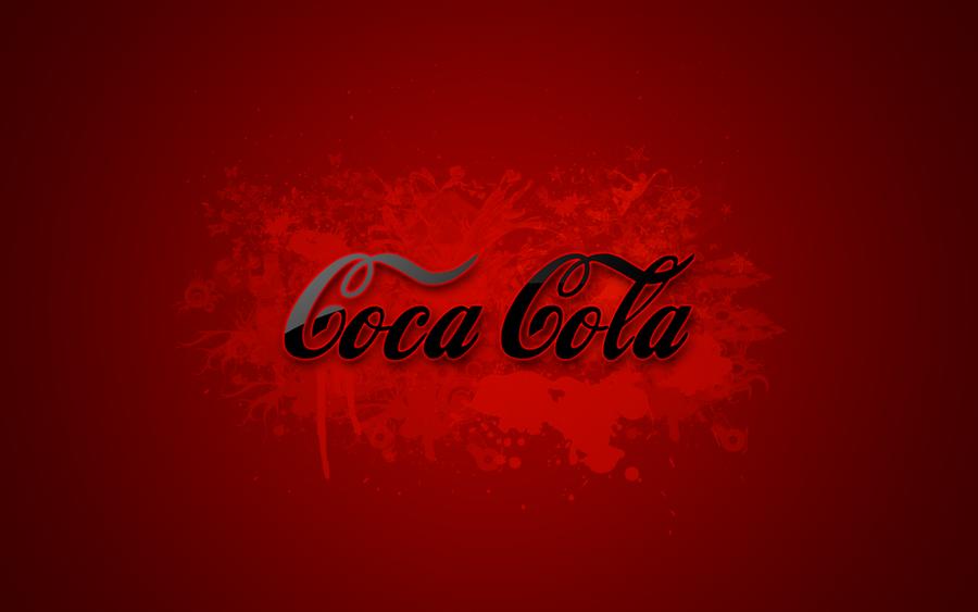 coca cola wallpaper by devialover on deviantart