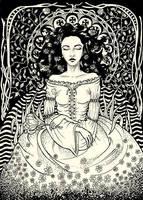 Ophelia by essmaa