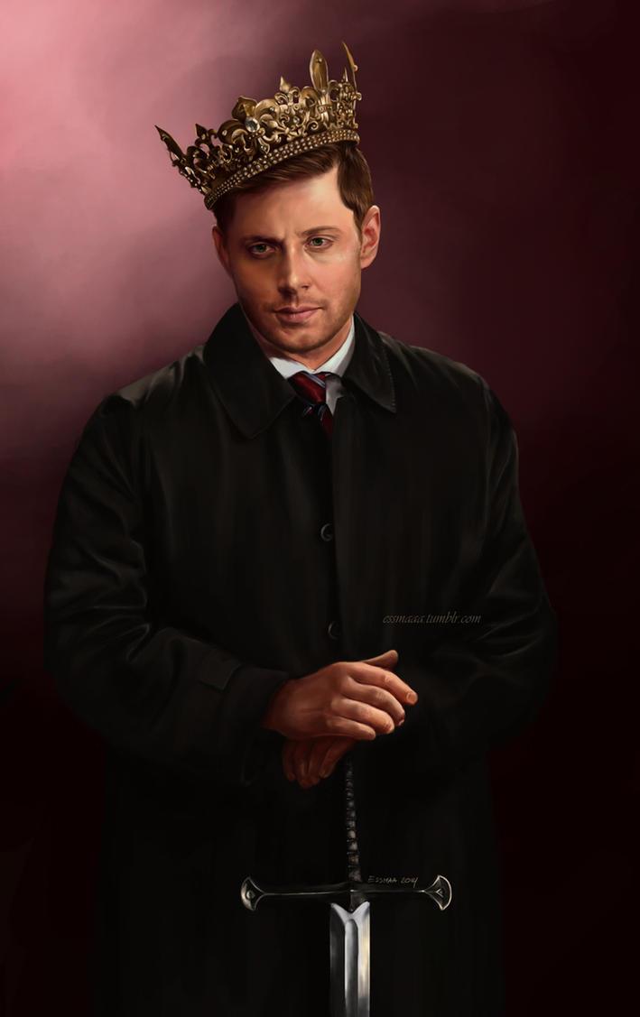 Dean by essmaa