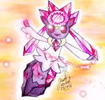Diamond Princess by Jade-Viper