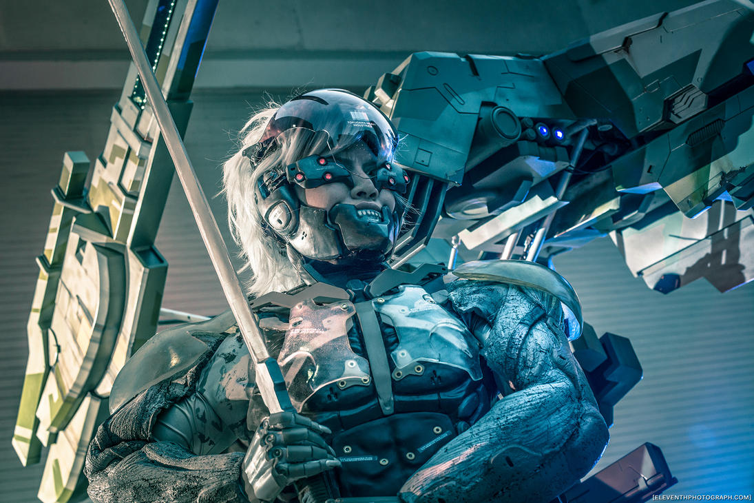 Metal Gear - Prep for Combat by RocknamLee