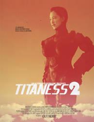 Titaness 2 FULL VIDEO (Links Below) by AnAlternateUsername