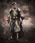 Jamie Lannister - Kingslayer