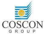 Coscon Group Logo Design
