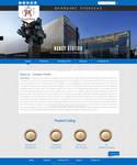 Exporter web Design