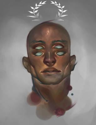 Blood Blind. by chris-tougher-than-u