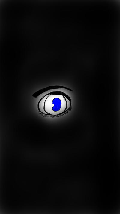 The eye by KD1000