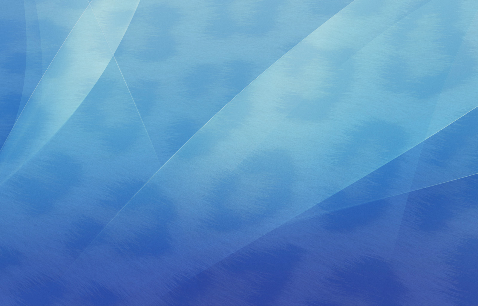 Aqua Blue Leopard by pensutex