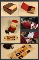 Game Box by VanLogan