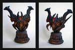 Diablo new paint