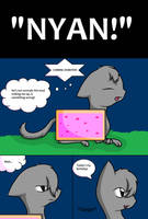 Nyan And Tac Comic Chapter 1 Page 4