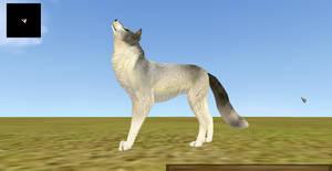 FREE Realistic Wolf Preset