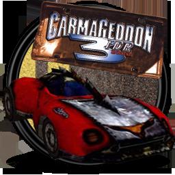 Carmageddon 3 EagleMK4 icono by Nacho94