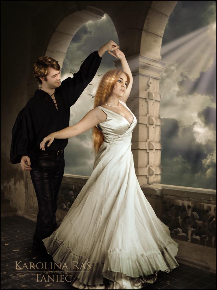 FANTASTİK RESİMLER Dance_by_BlackEngel