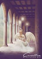 Pink Angel by BlackEngel